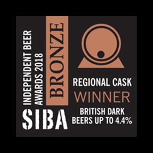SIBA Bronze winner 2018
